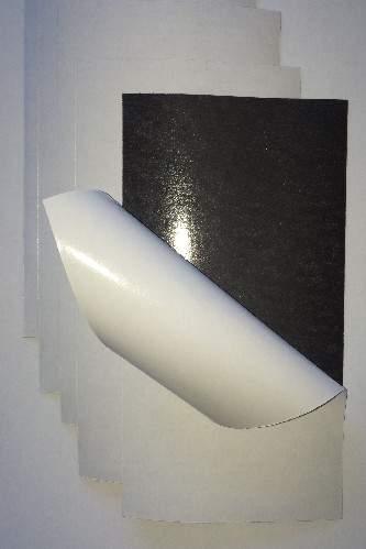 451. Mágneses fotó hátlap 10x7,5cm