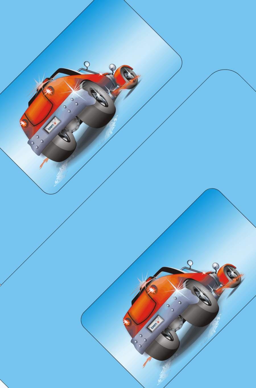 80.9.2. Mágneses képkeret (145x210mm), belső kivágással